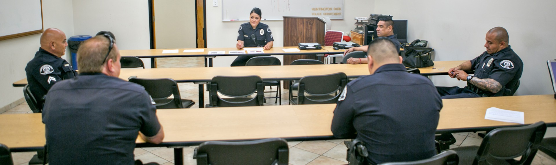 FAQs - Huntington Park Police Department