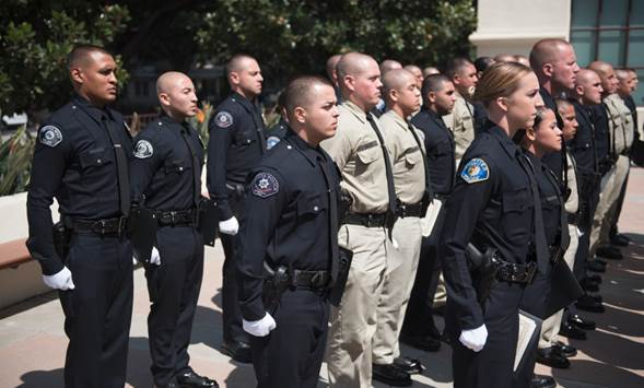Job Openings - Huntington Park Police Department